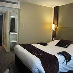 Foto de Premier Inn Bath City Centre Hotel