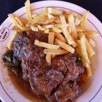 Photo de Restaurante y Alojamiento Can Mach