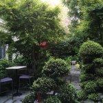 Hotel Regent's Garden Foto