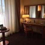 Foto de Starhotels Majestic
