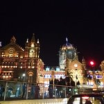 Decked up with lights