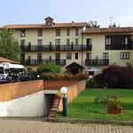 Foto de Hotel Arcadia