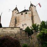 Schloss THUN Foto