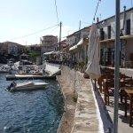 Quient Harbour side