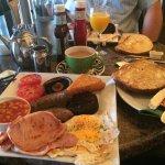 Delicious 🍳 breakfast