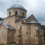 Monastery Tour in Serbia
