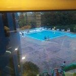 Falls Galli Hotel Foto