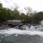 Bridal Veil Falls Foto