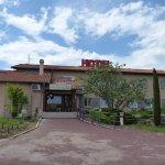 Photo of Hotel Des Grands Vins
