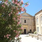 St. Agathas entrance