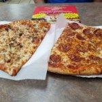 صورة فوتوغرافية لـ Cappolla's Pizza & Grill