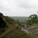 Photo de Kanheri Caves
