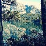 Los Juncos - Lake House Foto