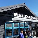 Marination Ma Mai entrance