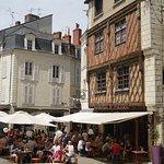 Photo of L'Auberge Saint Pierre