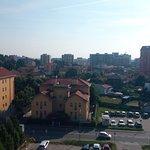 Photo de Italiana Hotels Milan Rho Fair