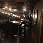 View of rest of the restaurant, Jax Grill & Lounge 10612 99 Ave, Grande Prairie, Alberta
