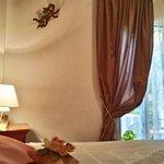 Photo de Natasa House - Apartments