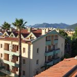 Club Palm Garden (Keskin) Hotel  & Apartments Foto