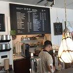 Amavida Coffee and Tea