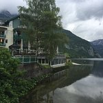 Hotel Seevilla Foto