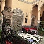 Photo de Riad Ibn Battouta