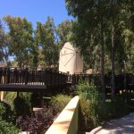 Photo de Fodele Beach & Water Park Holiday Resort