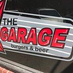 صورة فوتوغرافية لـ The Garage