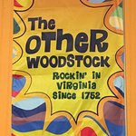 The other Woodstock