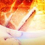 Fresh bread and garlic butter