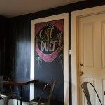 Foto de Café Duet