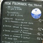 Mon Fromager Foto