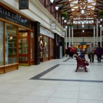 Victoria Shopping Centre, Llandudno