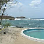 Tola beach