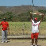 baseball number 1 sport in Nicaragua