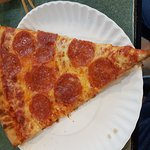 Photo of Bleecker Street Pizza