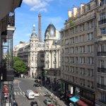 Photo de Passy Eiffel Hotel