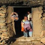 Basotho Child