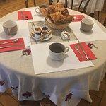 Foto di Hotel du Polo