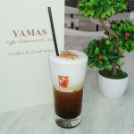 Foto di Yamas Coffee Restaurant & Bar