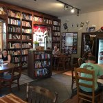 Storiebook Cafe Foto