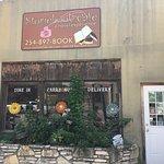 Storiebook Cafe