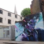 East End and Street Art Tour