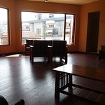 Lounge near the Reception