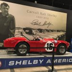 Photo of Shelby American, Inc.
