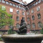 Photo of Copenhagen City Hall