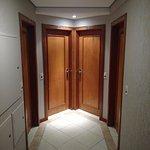 Bild från Diaudi Hotel