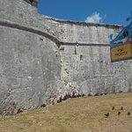 Photo of Fort Fincastle