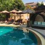Photo de At Chiang Mai Hotel