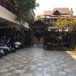 Foto de At Chiang Mai Hotel